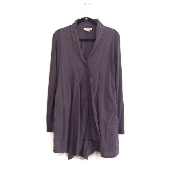 Prairie Underground Dresses & Skirts - Prairie Underground Raven Asymmetrical Dress